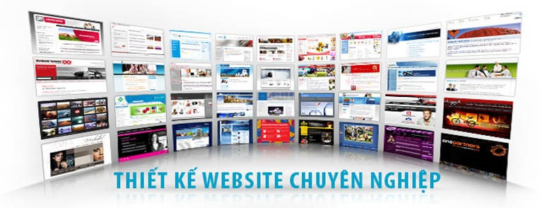dich vu thiet ke website chuan seo gia re